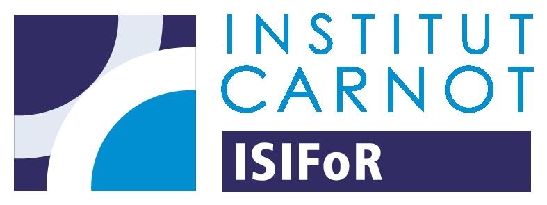Institut Carnot ISIFoR